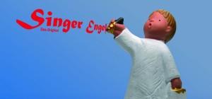 Singer Engel