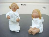 Umma und Ines