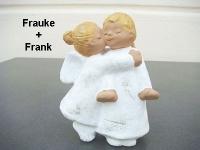 Frauke und Frank