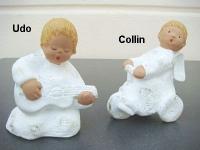 Udo und Collin